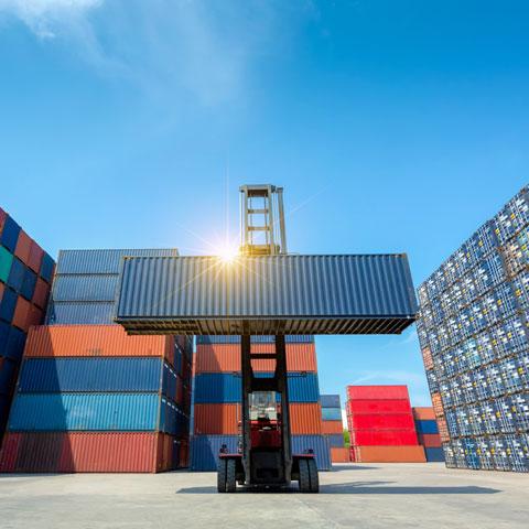 Cabinet d'avocat en droit du transport et logistique