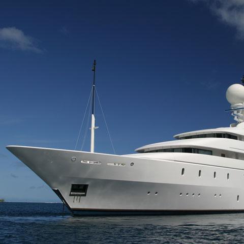 Cabinet d'avocat en yachting