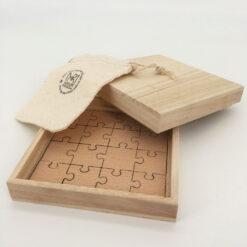 boite puzzle 100% personnalisable