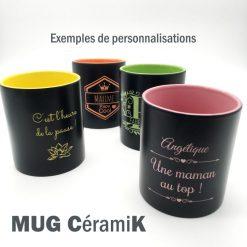 mug céramik exemple